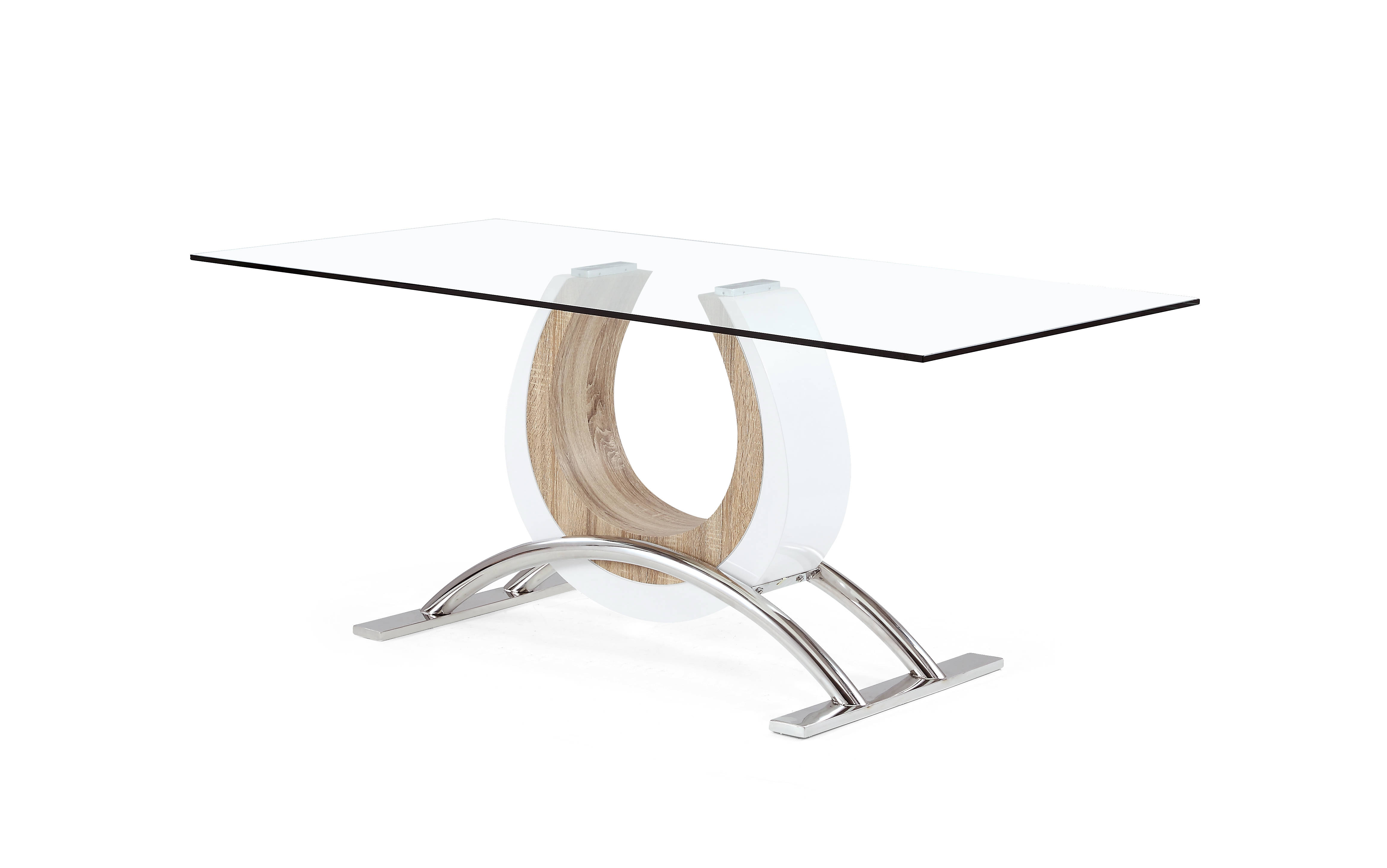 Global Furniture D4202 Dining Table The Cly Home
