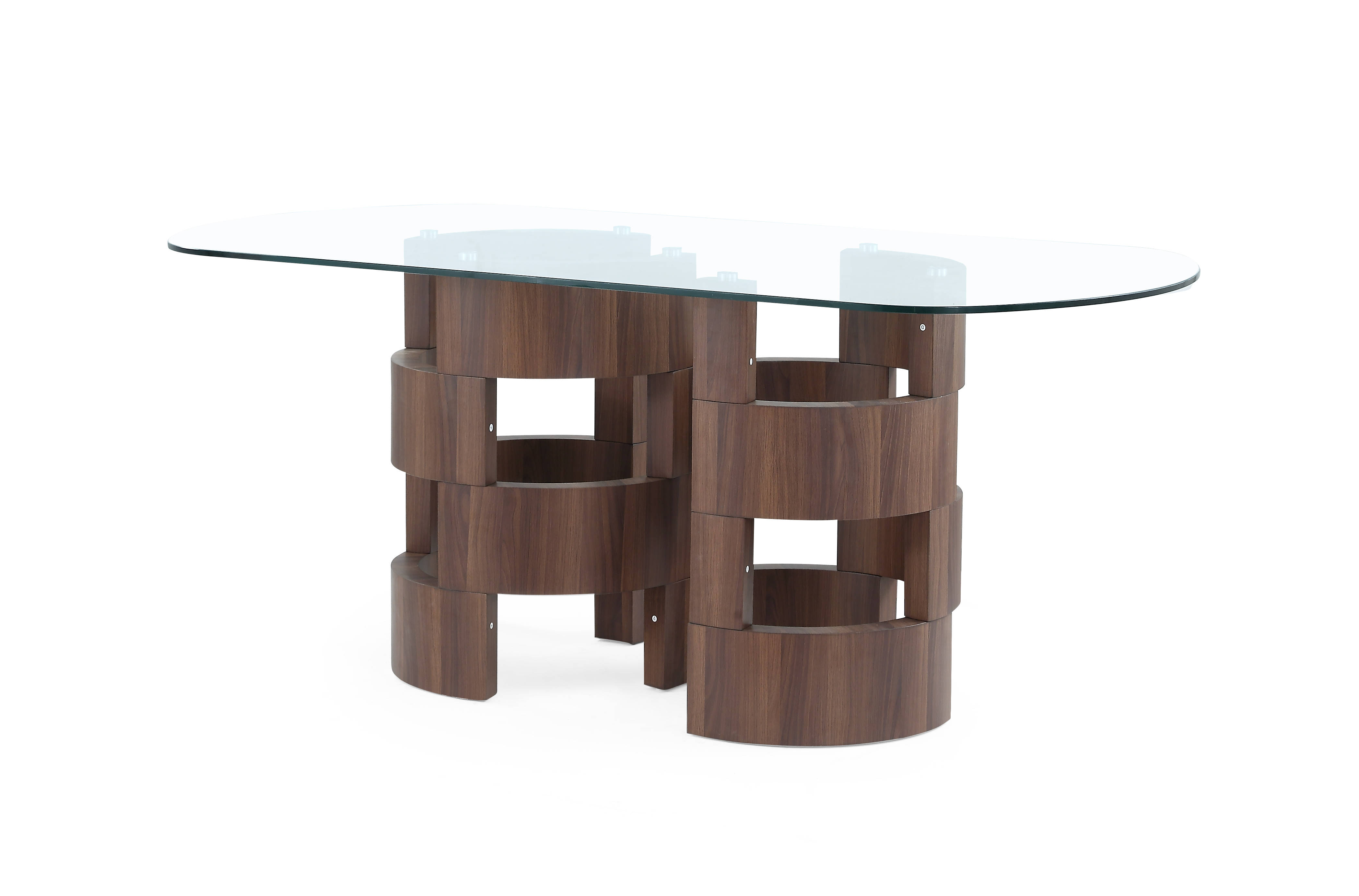 Global Furniture D866 Dining Table The Cly Home