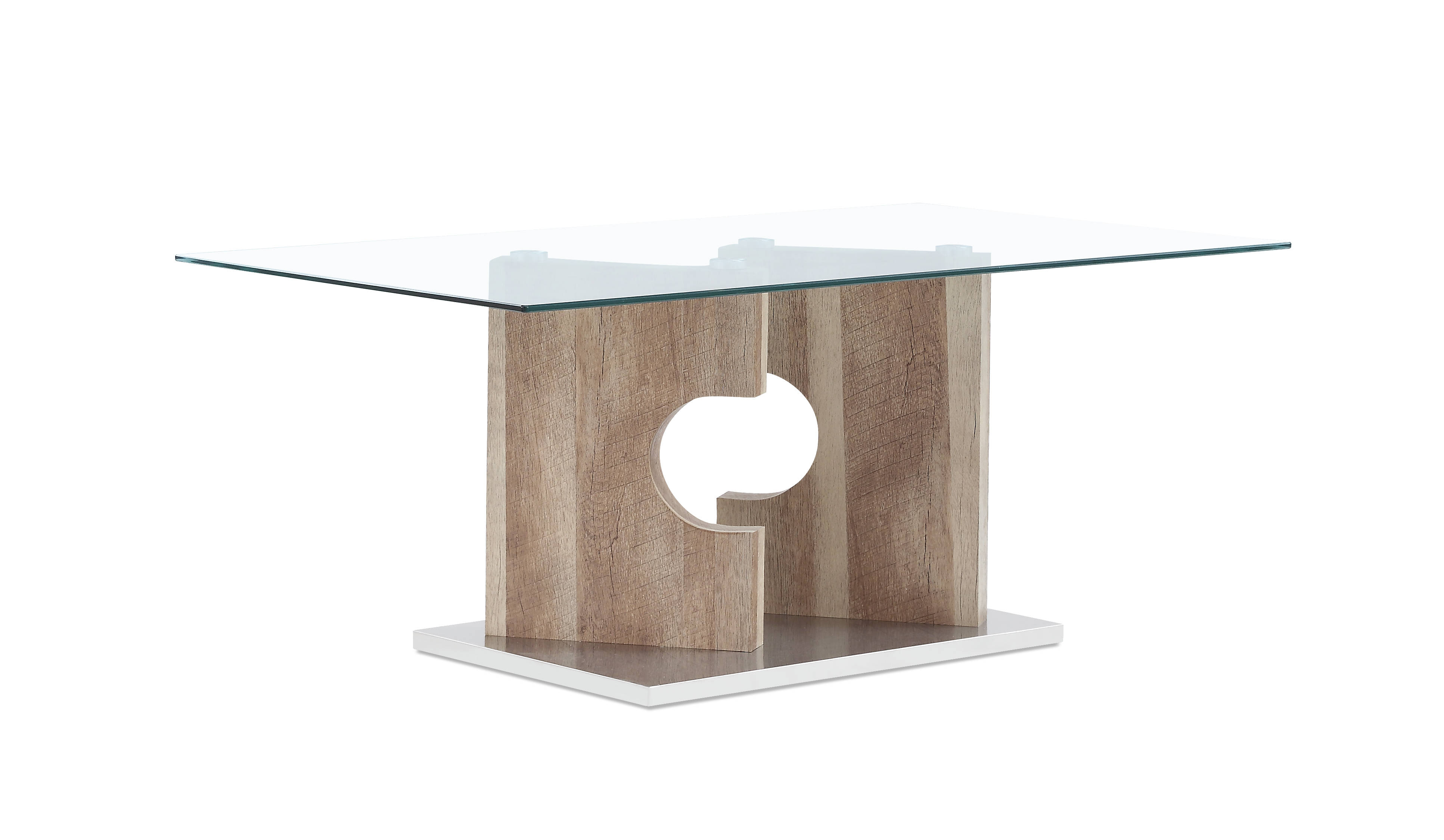 Global Furniture T219 Coffee Table Click To Enlarge