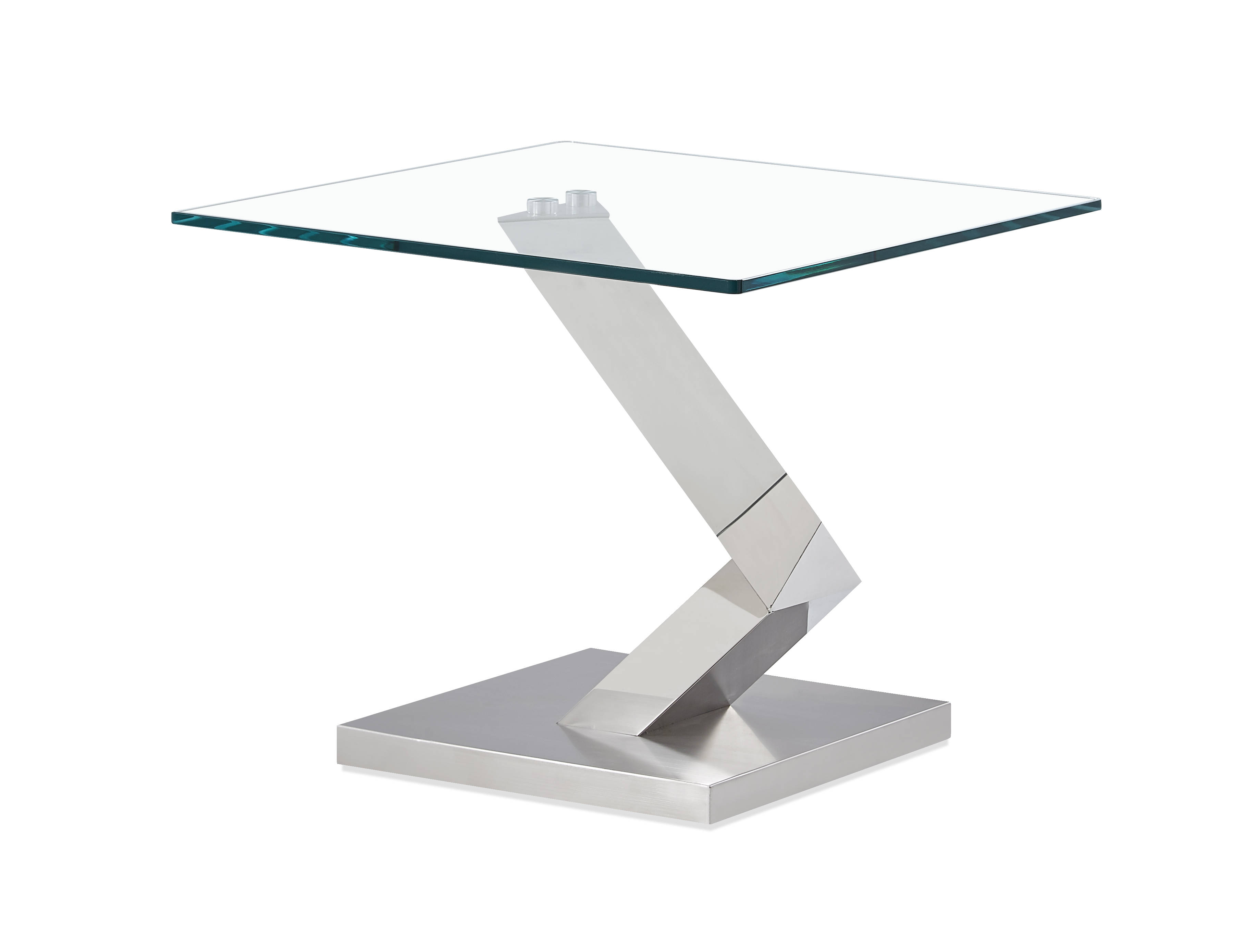 Global Furniture T987 End Table