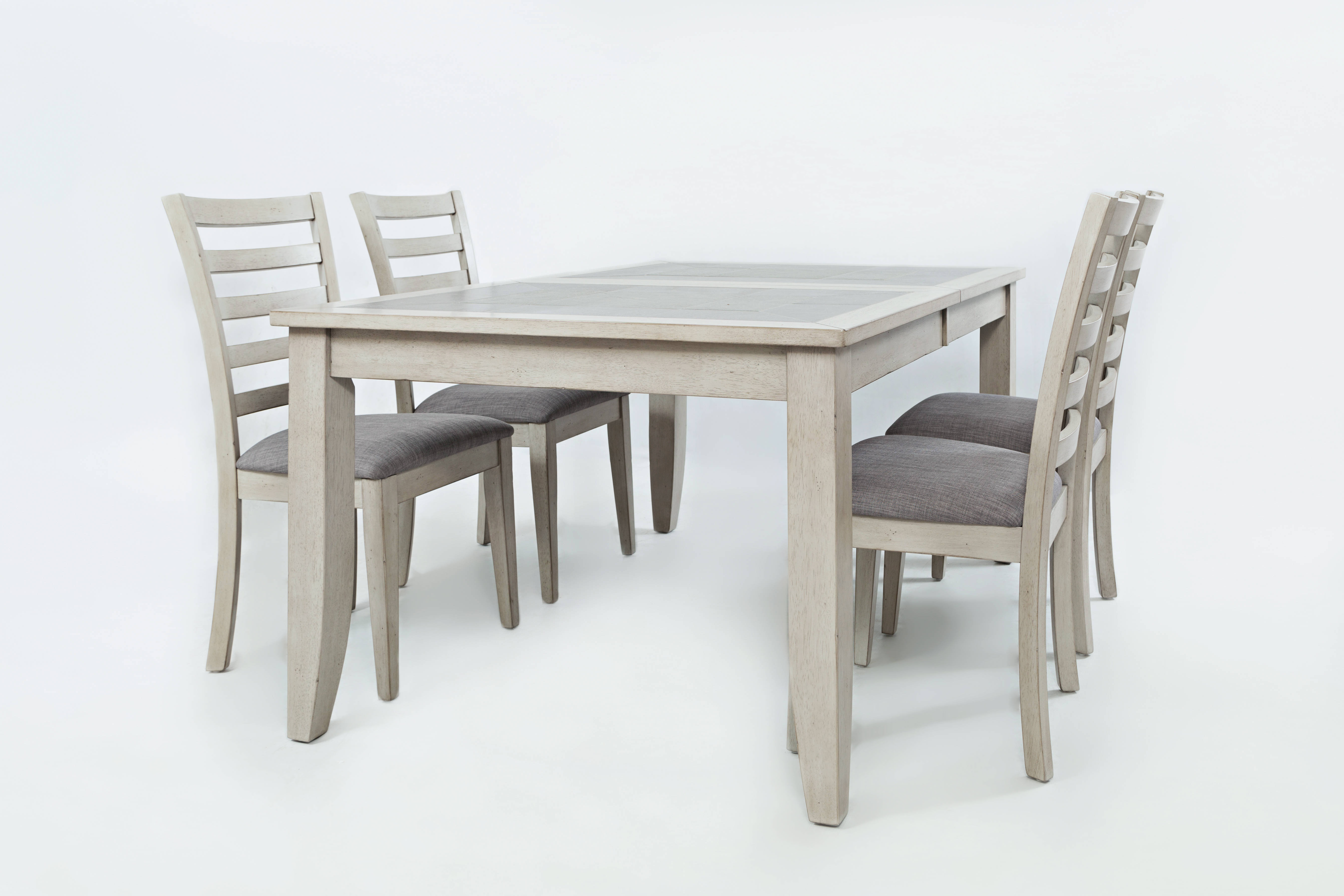 Dining Room Set With Extension Table Click To Enlarge