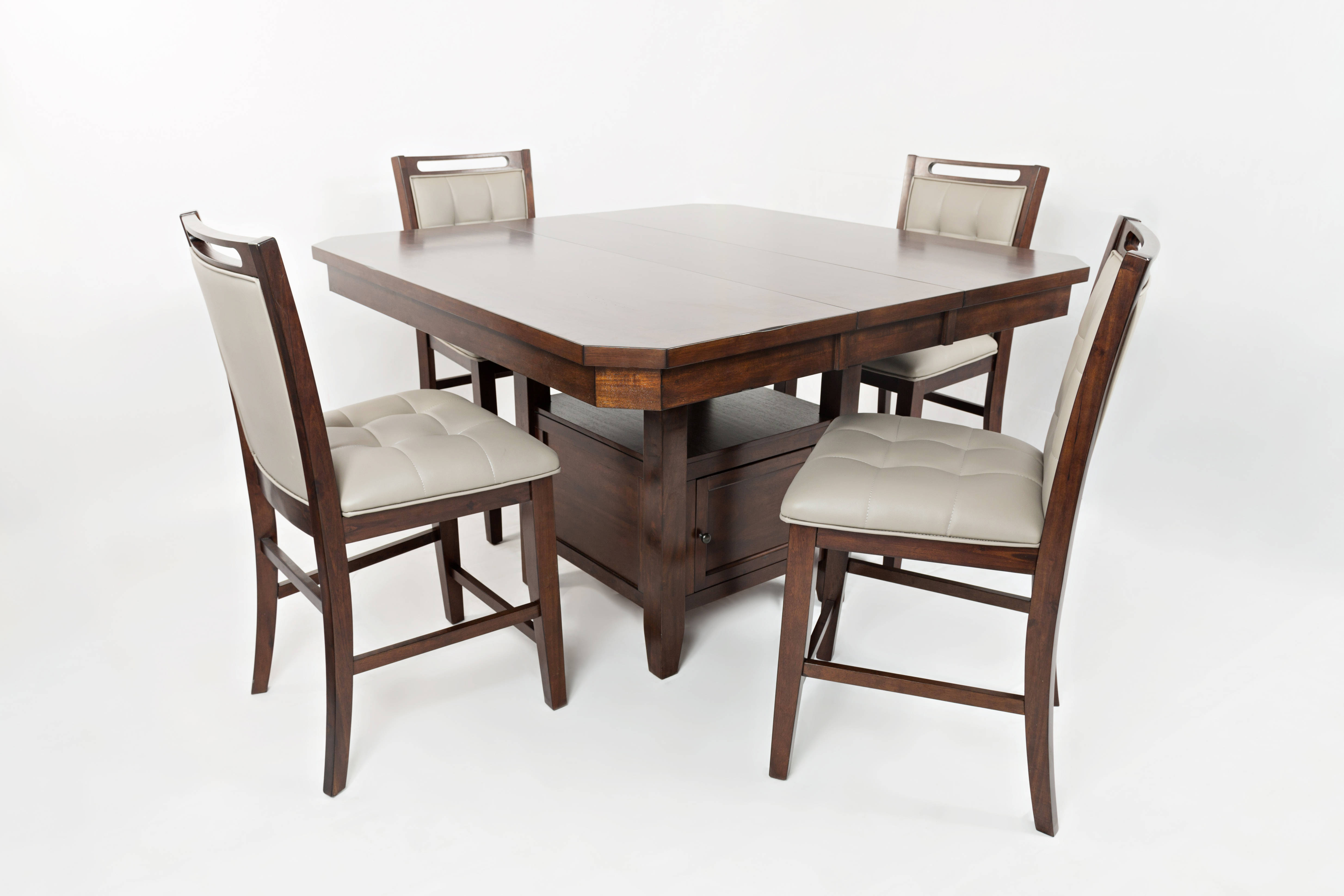 Jofran furniture manchester pc dining room set the