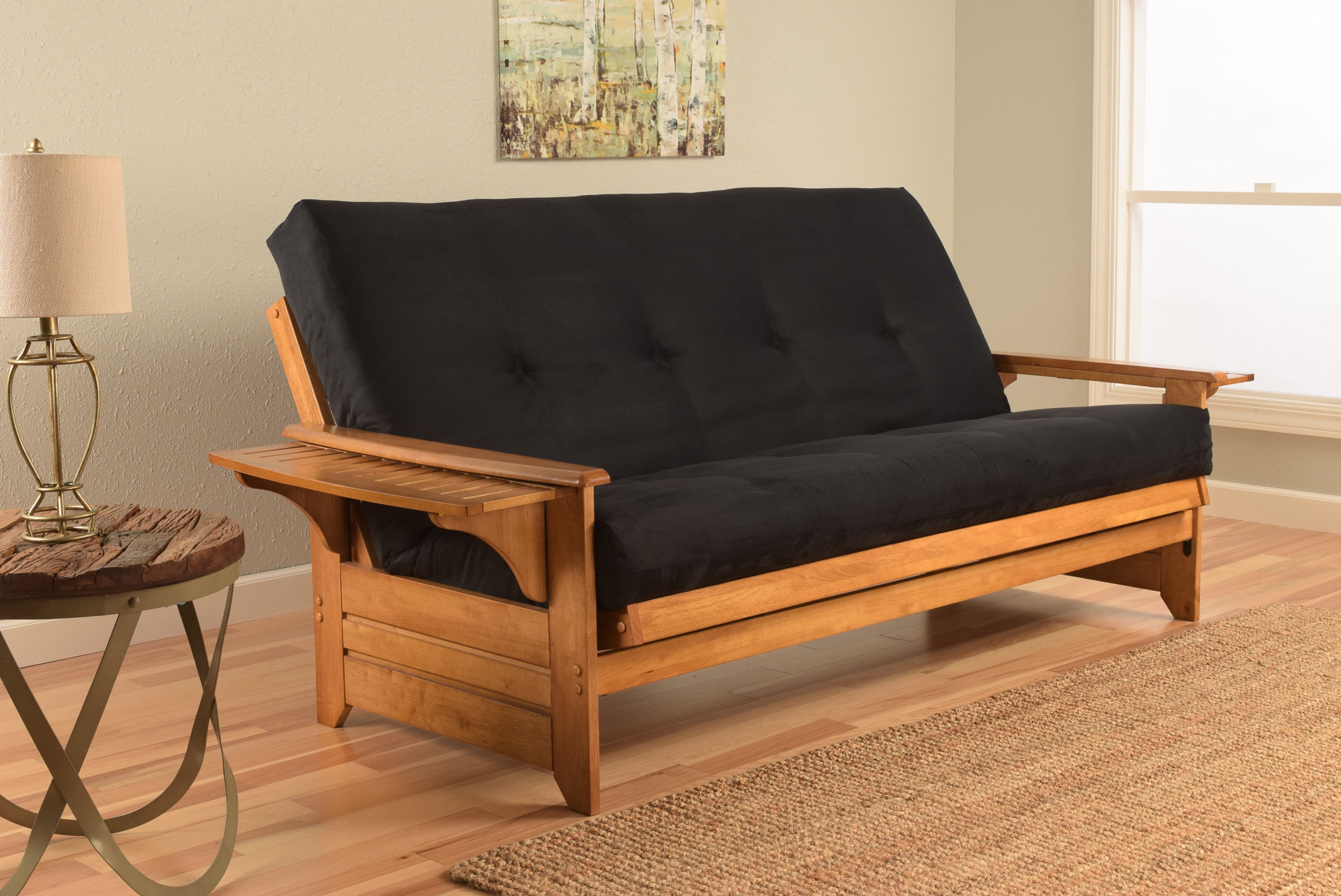 Kodiak Furniture Phoenix Ernut