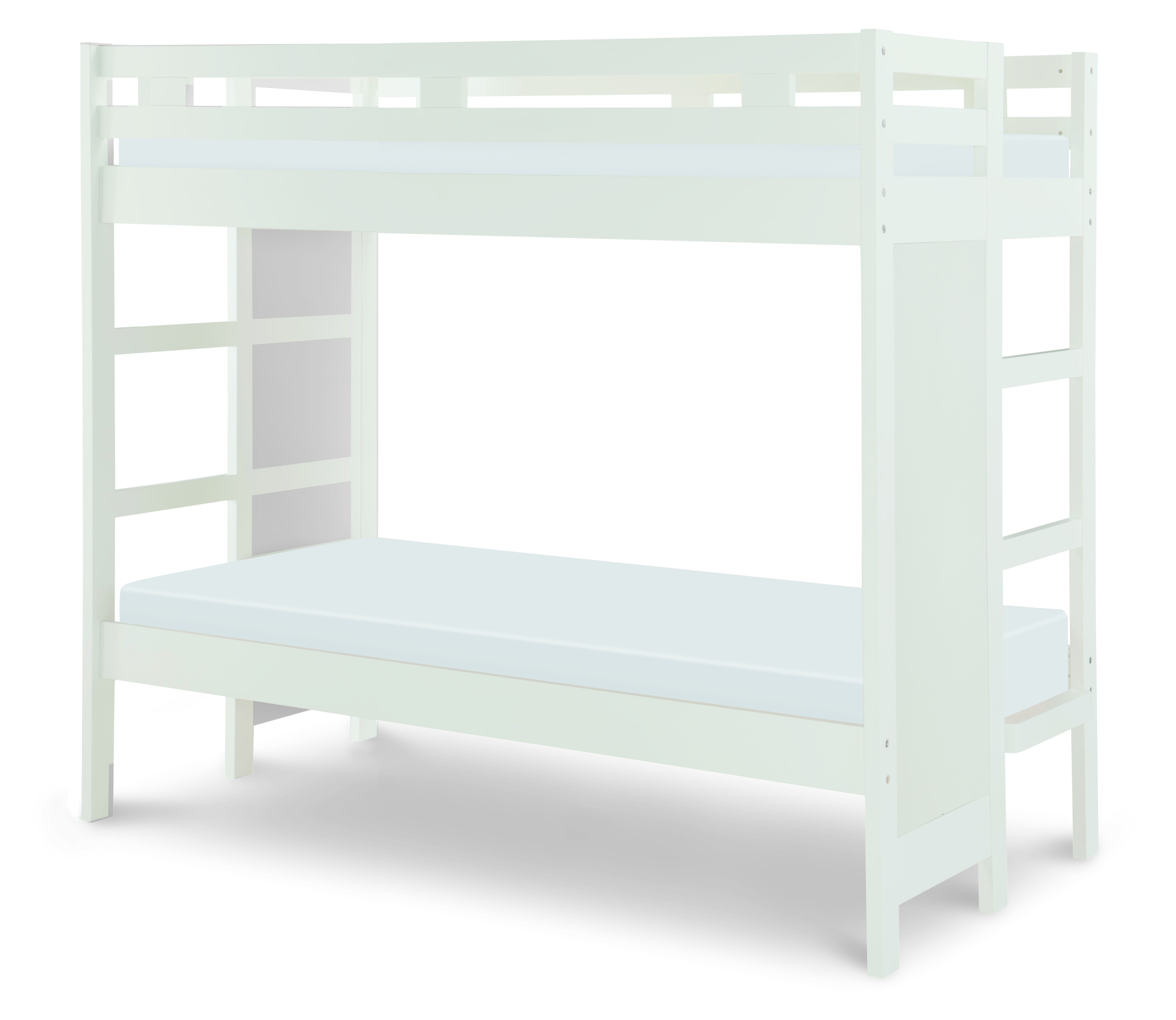 Legacy Kids Chelsea White Gold 2pc Bedroom Set   The Classy Home