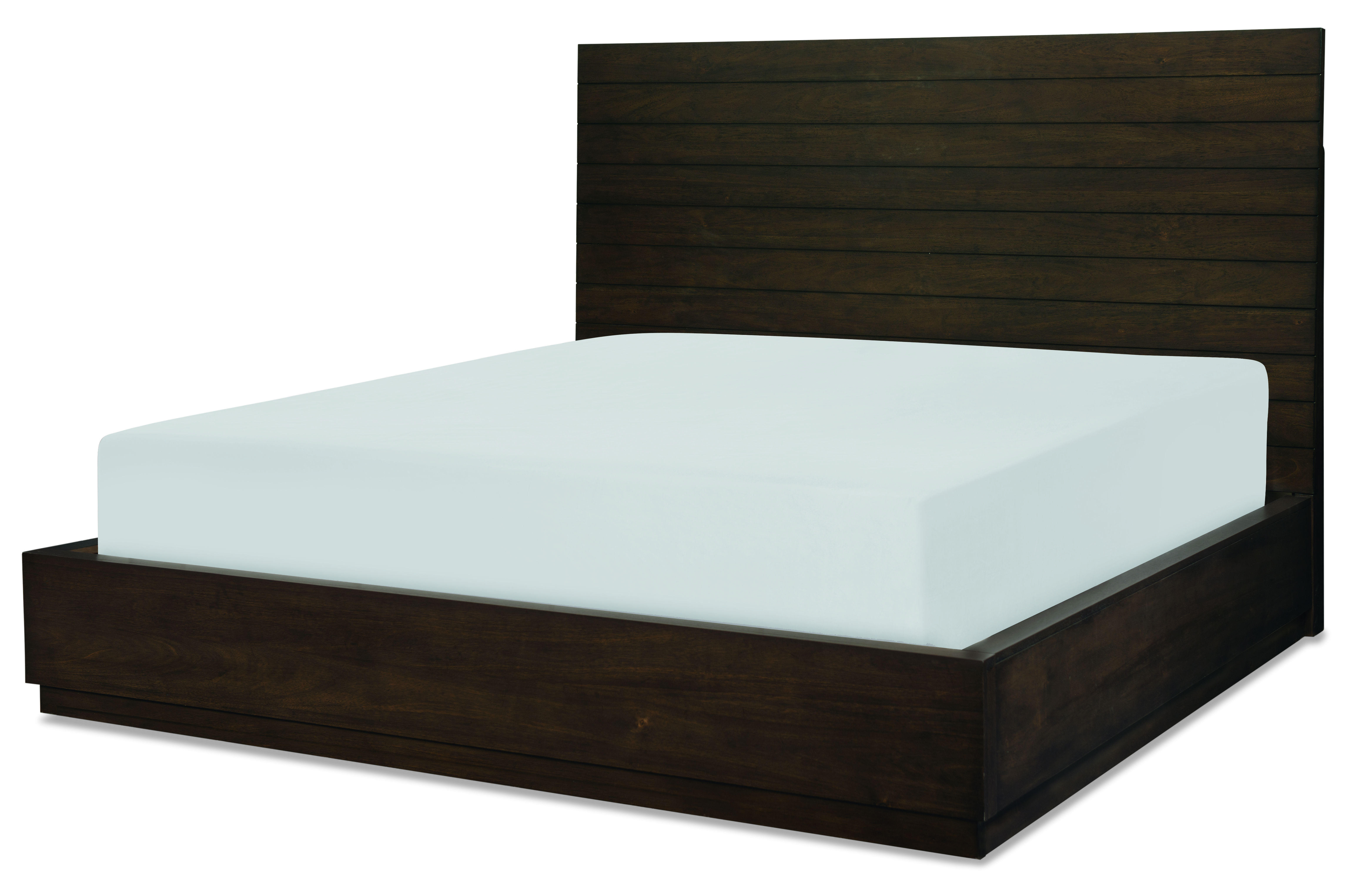 Legacy Furniture Austin Acacia 2pc Bedroom Set With Queen Bed