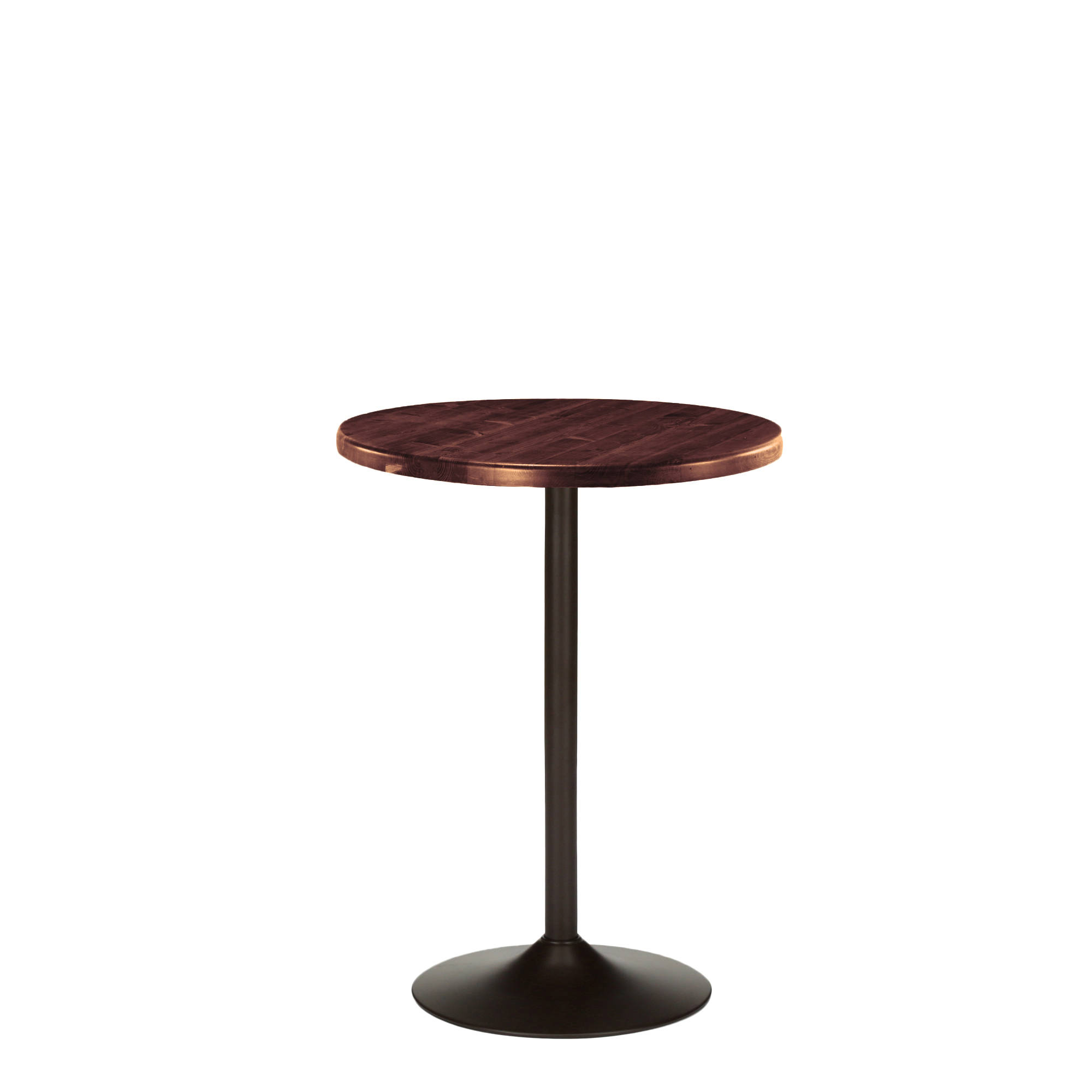 Leggett And Platt Brookside Cherry 24 Inch Pub Table The Classy Home