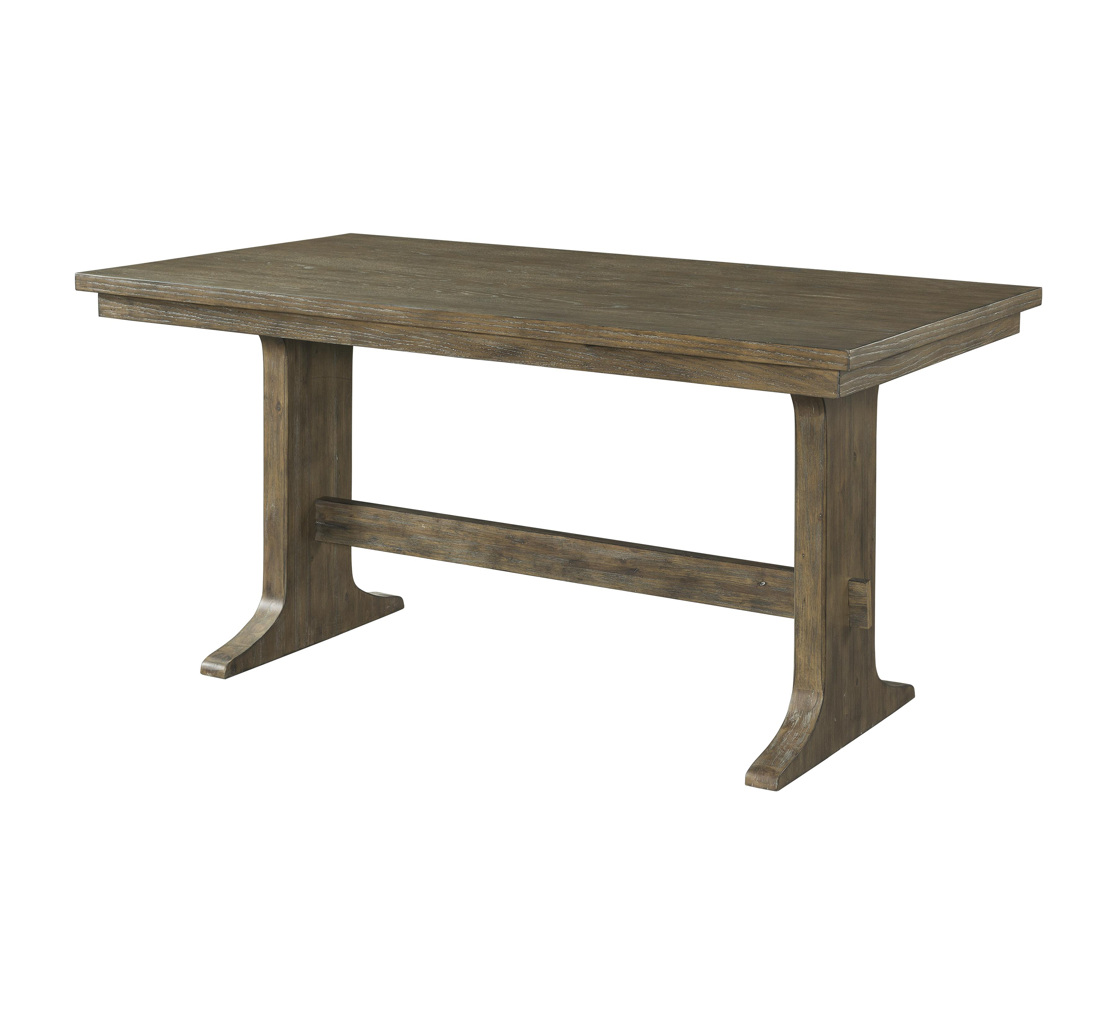 Superbe Lane Furniture Charleston Oak Counter Height Dining Table Click To Enlarge  ...