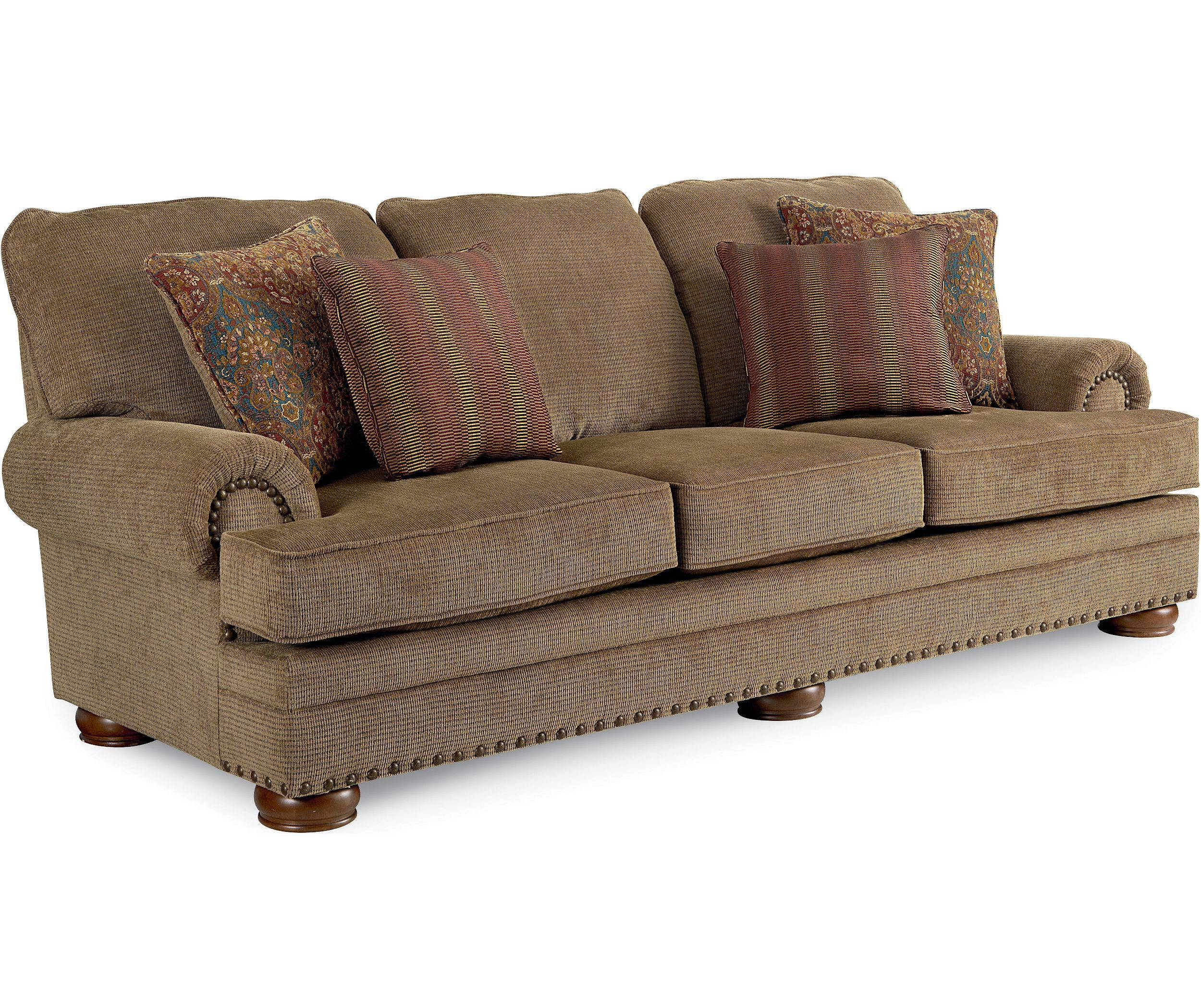 Lane Furniture Cooper Stationary Sofa The Cly Home