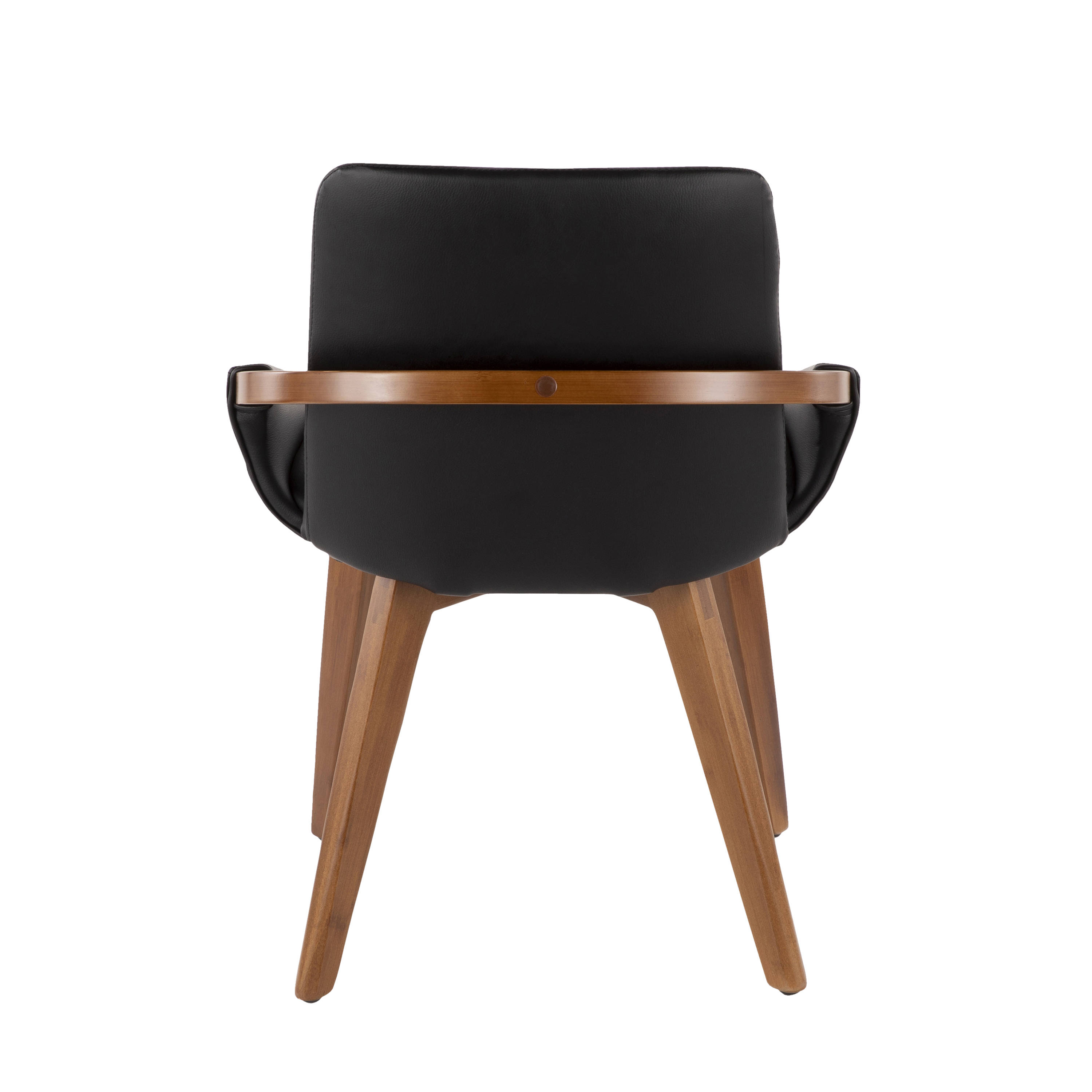 Lumisource Cosmo Black Chair  sc 1 st  The Classy Home & Lumisource Cosmo Black Chair | The Classy Home