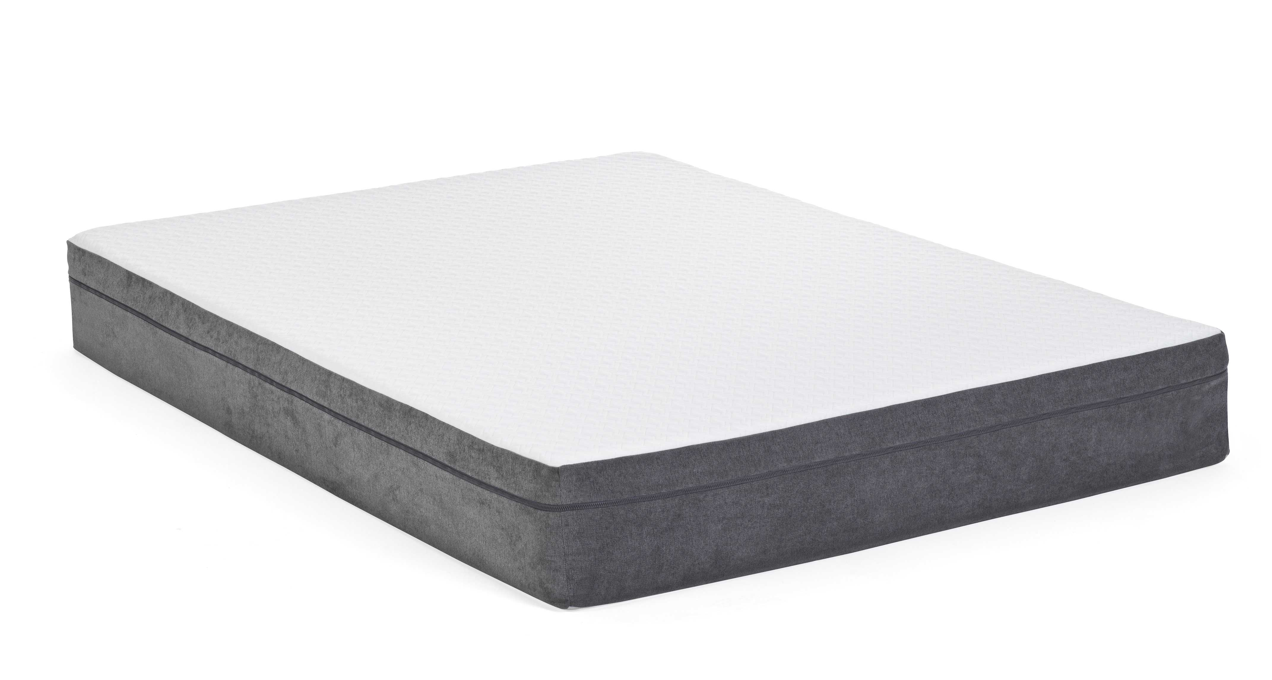 home roots 10 inch full memory foam mattress the classy home. Black Bedroom Furniture Sets. Home Design Ideas