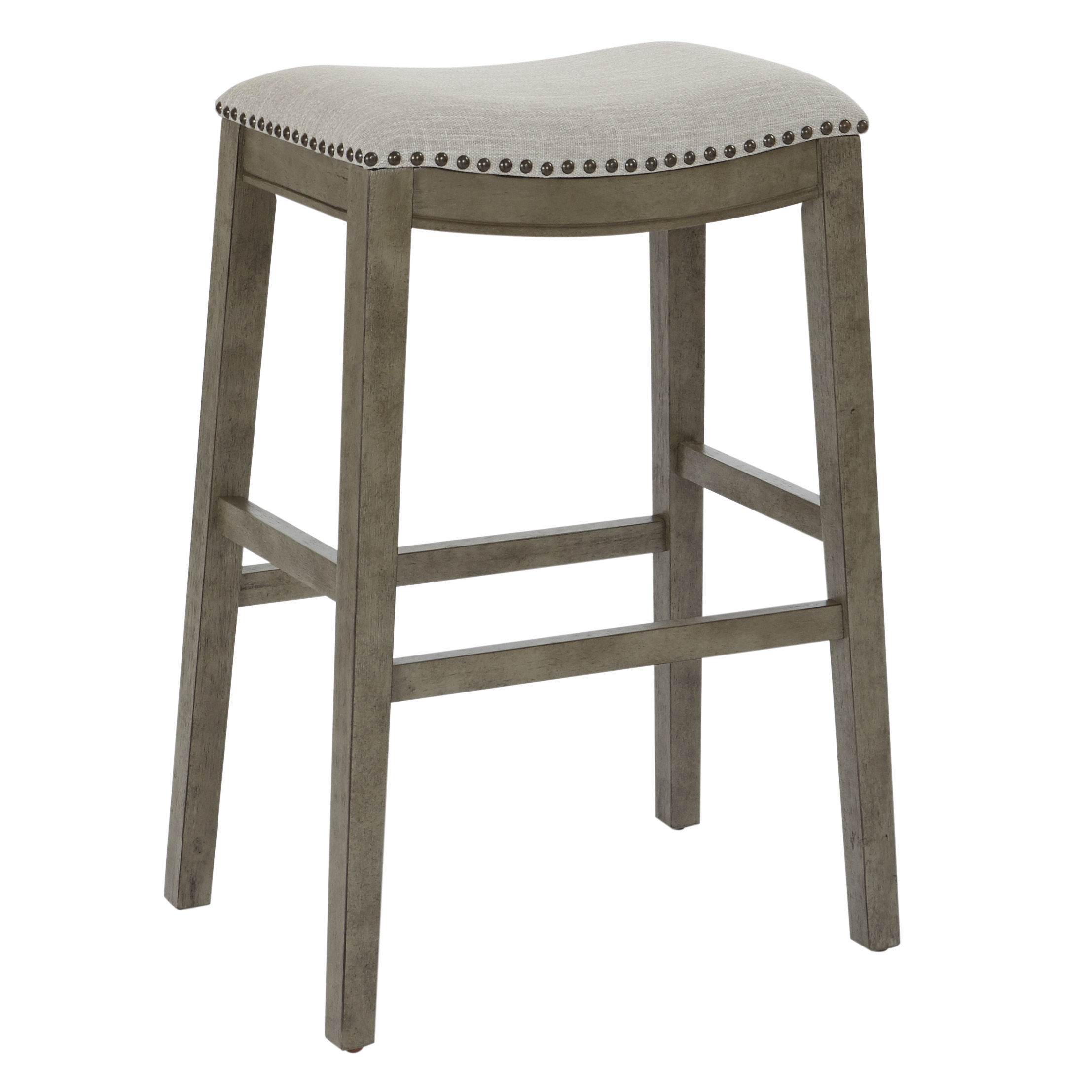 30 Inch Saddle Stools Click To Enlarge