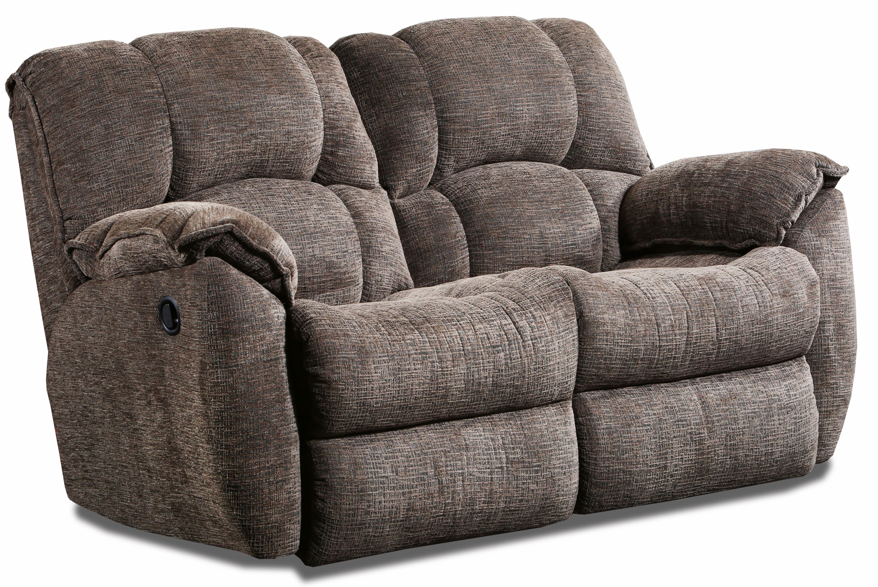 Marvelous Southern Motion Weston Brown Power Reclining Loveseat The Pabps2019 Chair Design Images Pabps2019Com