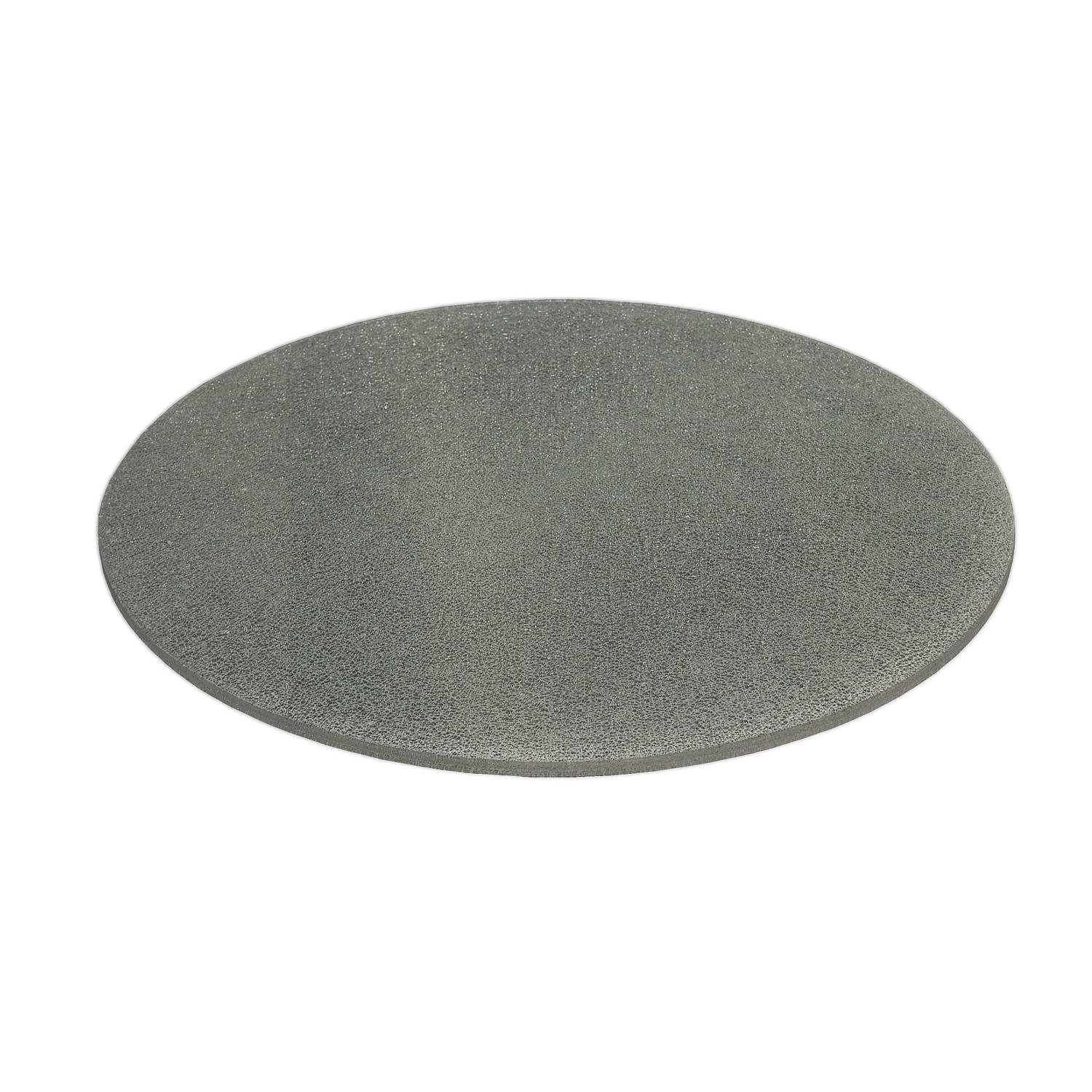 Star International Smoke Grey Solid Base 60 Inch Round Dining Table