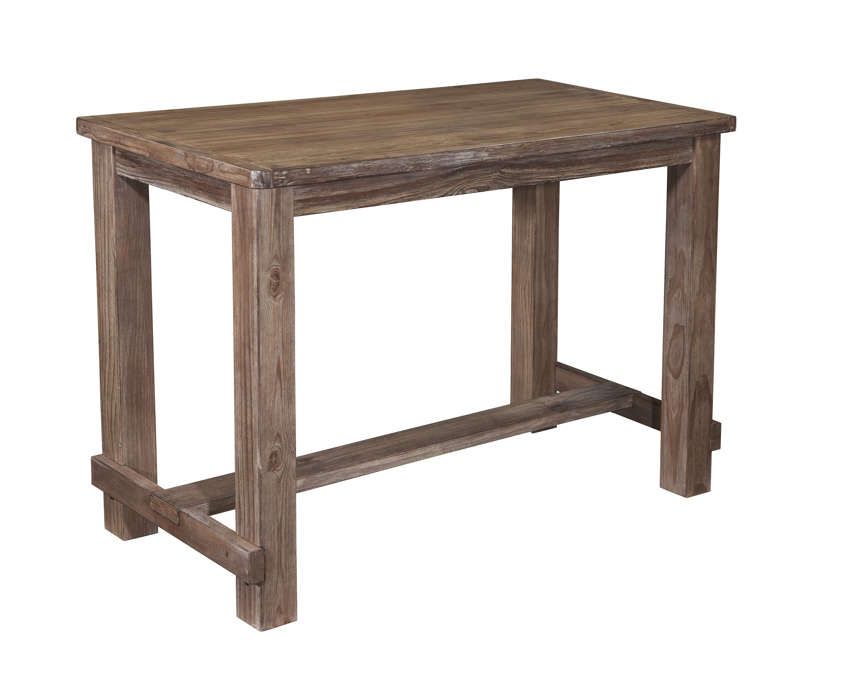 Ashley Furniture Pinnadel Dining Bar Table The Classy Home