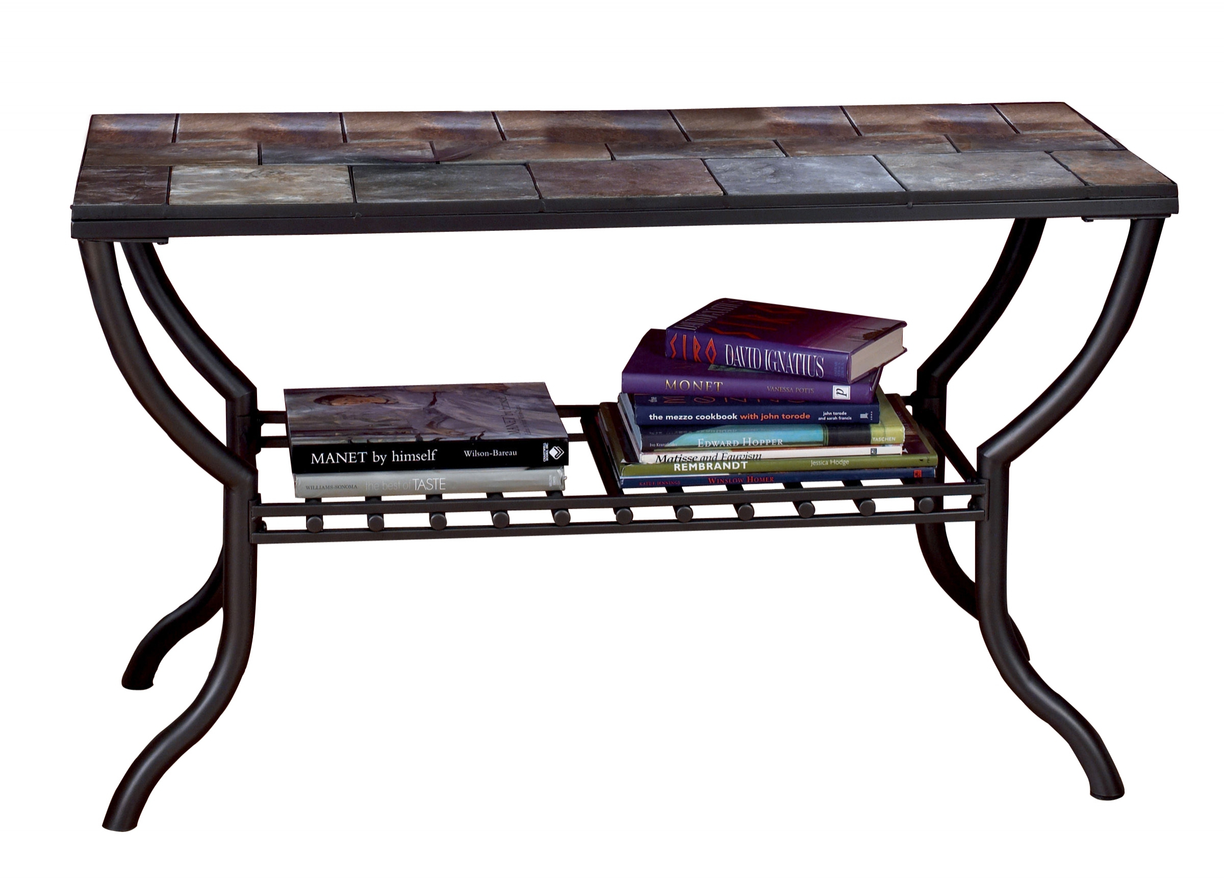Ashley Furniture Antigo Sofa Table The Classy Home