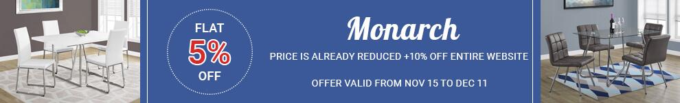 Monarch Specialties Inc