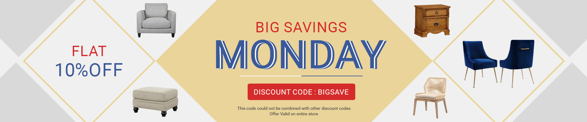 Big Saving Monday