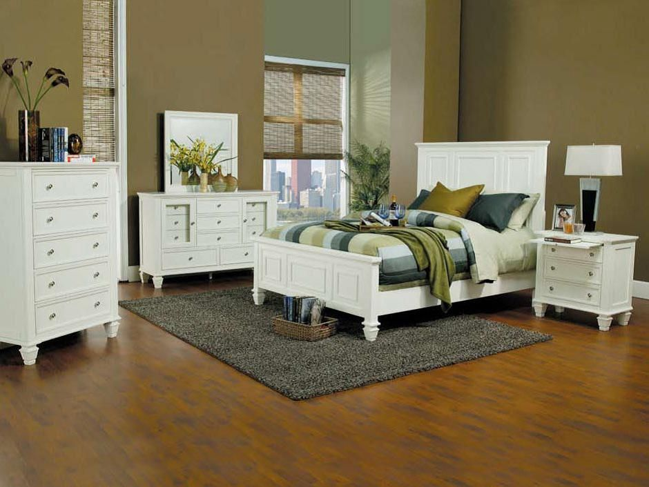 white master bedroom sets transitional white master bedroom set the 17852