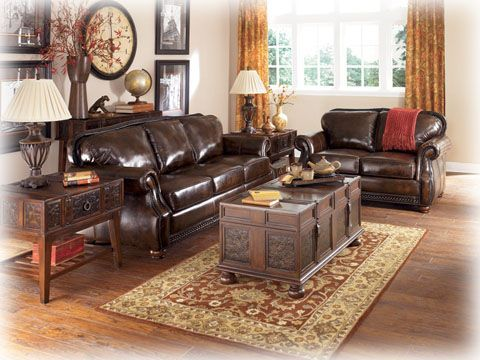 McKenna 4 pc Coffee Table Set The Classy Home