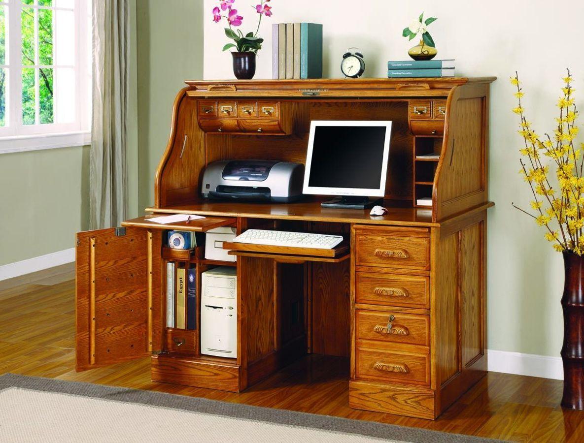 Traditional Desk Base Box 2 Of 2