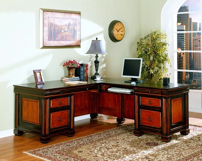 Terrific Coaster Furniture Tate Espresso Office L Desk Download Free Architecture Designs Scobabritishbridgeorg