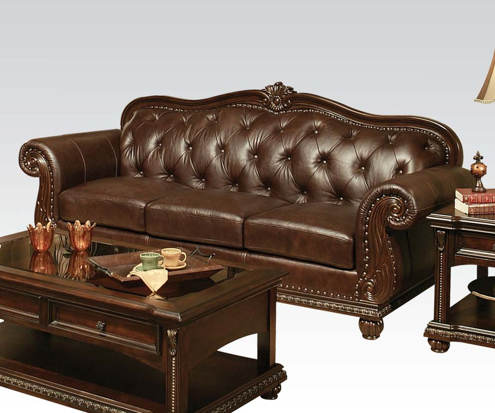 Acme Furniture Anondale Espresso