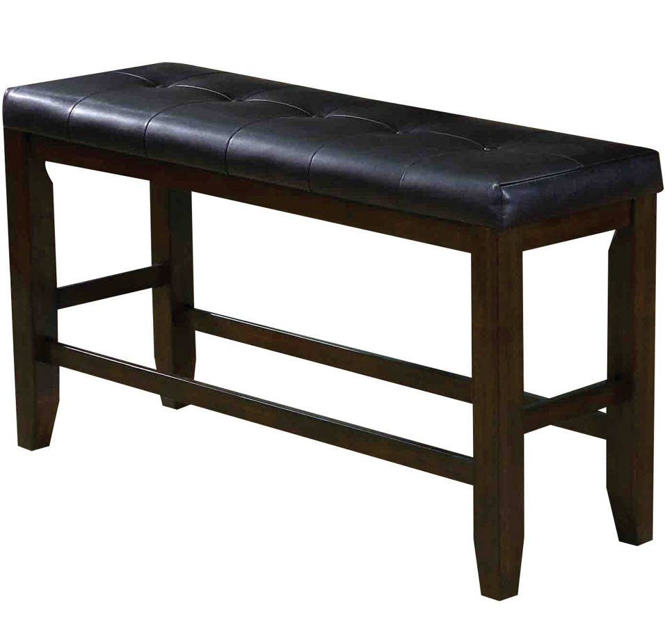 Wondrous Acme Furniture Urbana Counter Height Bench Lamtechconsult Wood Chair Design Ideas Lamtechconsultcom