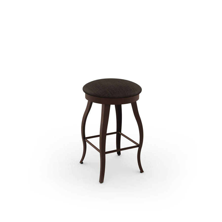 Pearl Swivel 30 Inch Stool The Classy Home