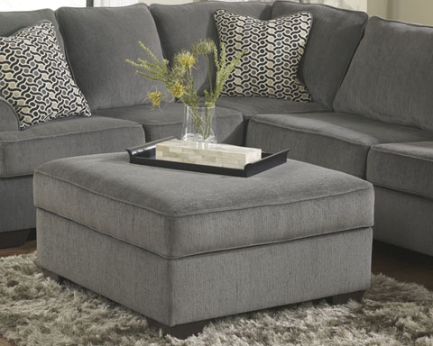 sectional x smoke ottoman texnoklimat com loric furniture in ashley