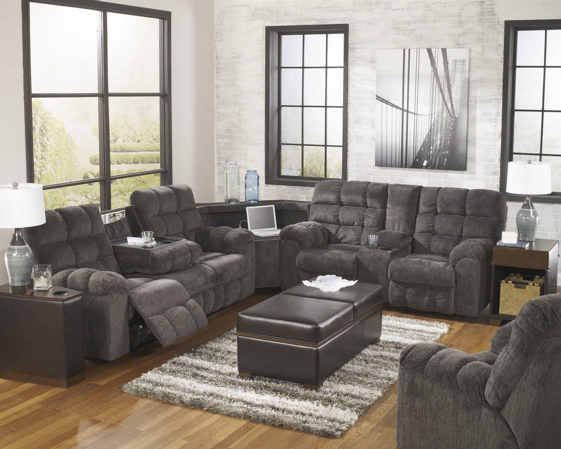 Ashley Furniture Acieona Sectional The Classy Home