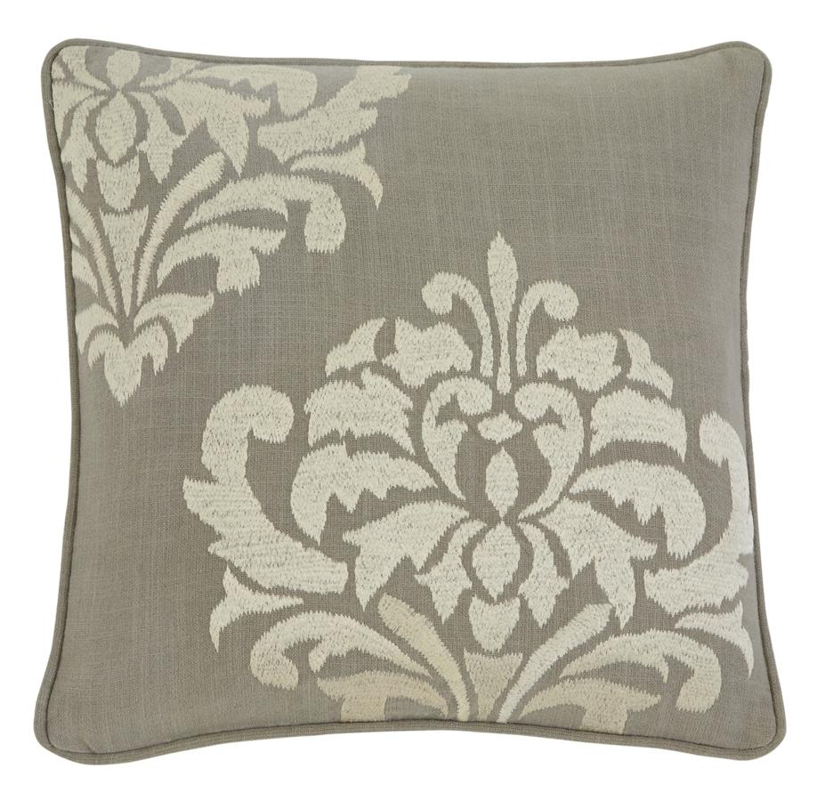 Ashley Furniture Damask Pillow Cover