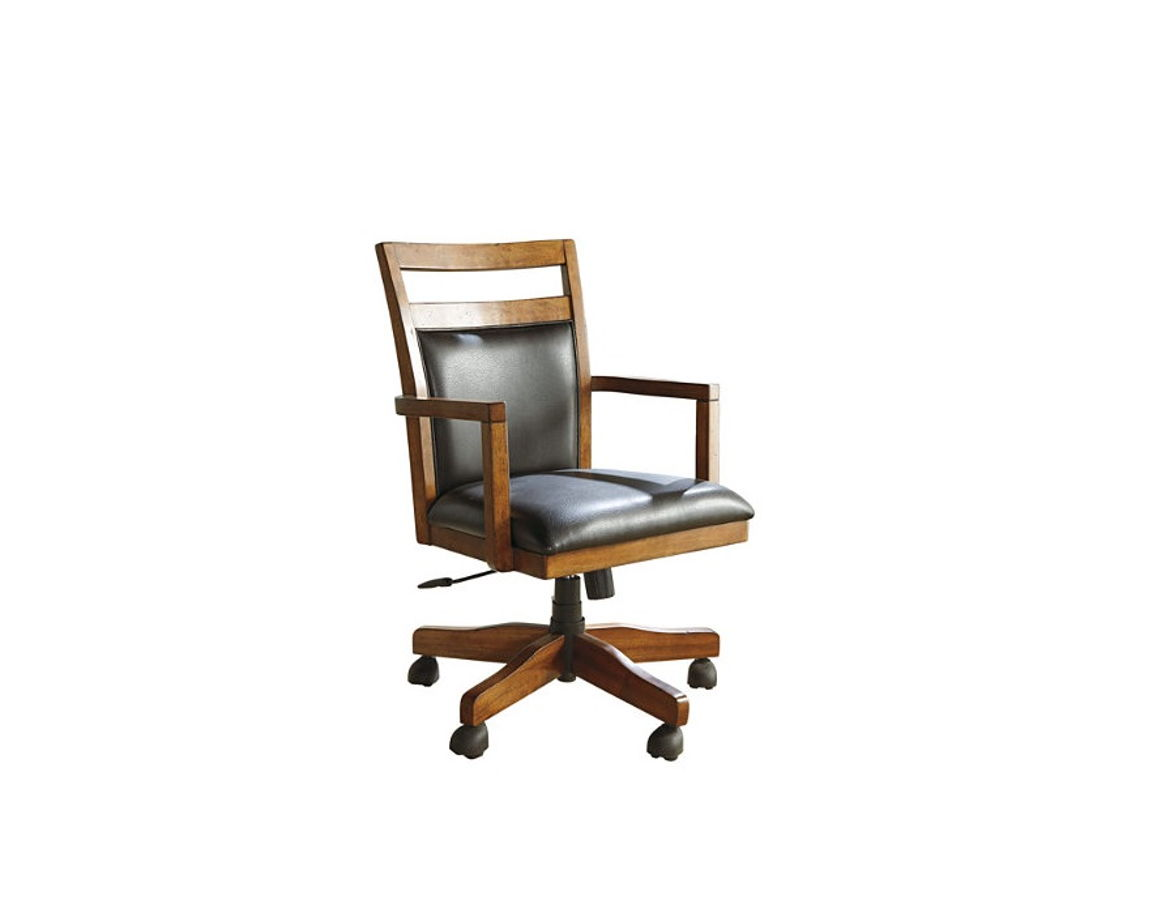 Ashley Furniture Lobink Home Office Desk Chair The Classy Home
