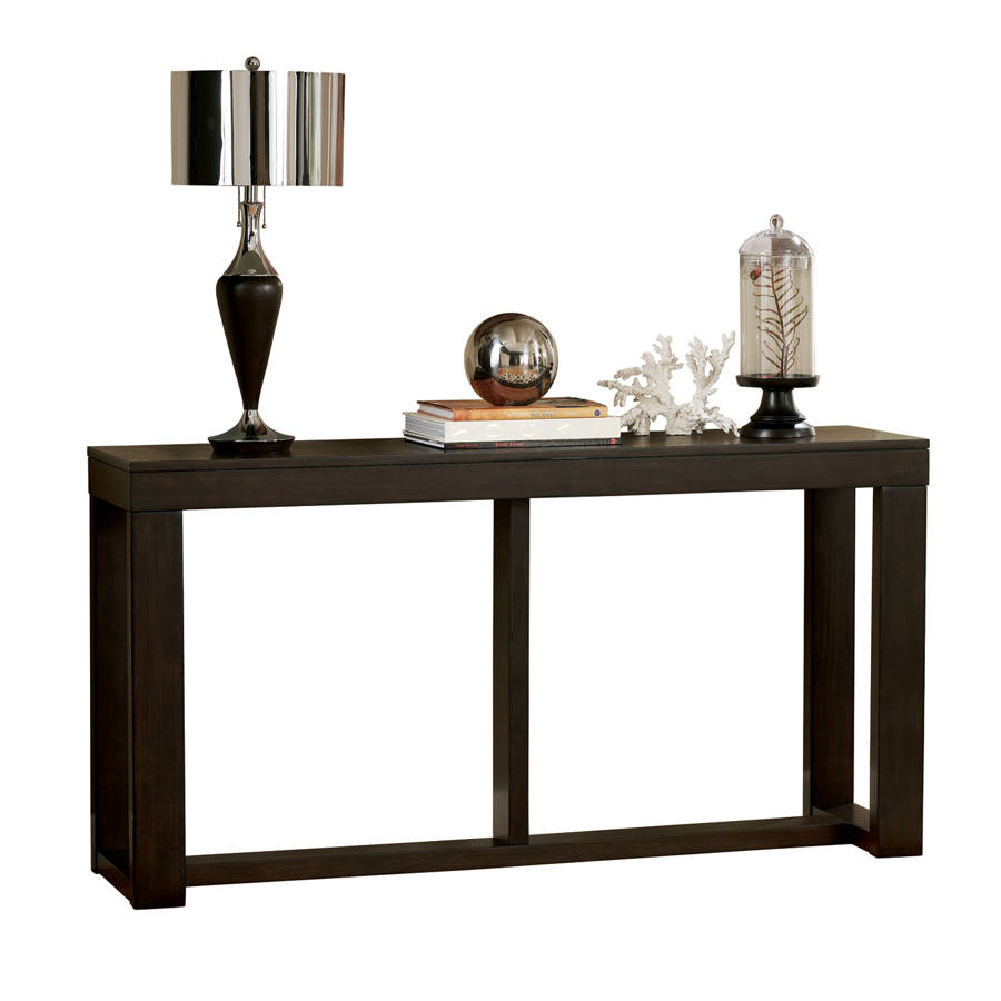 Ashley Furniture Watson Sofa Table The Classy Home