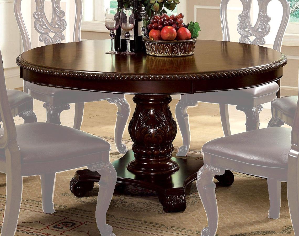 Bellagio Round Dining Table