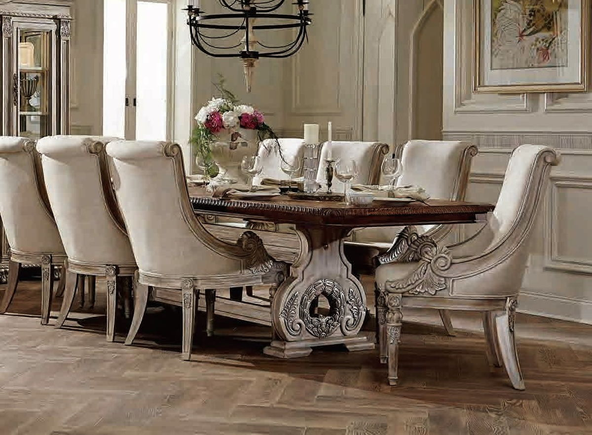 Home Elegance Orleans Ii Burnished