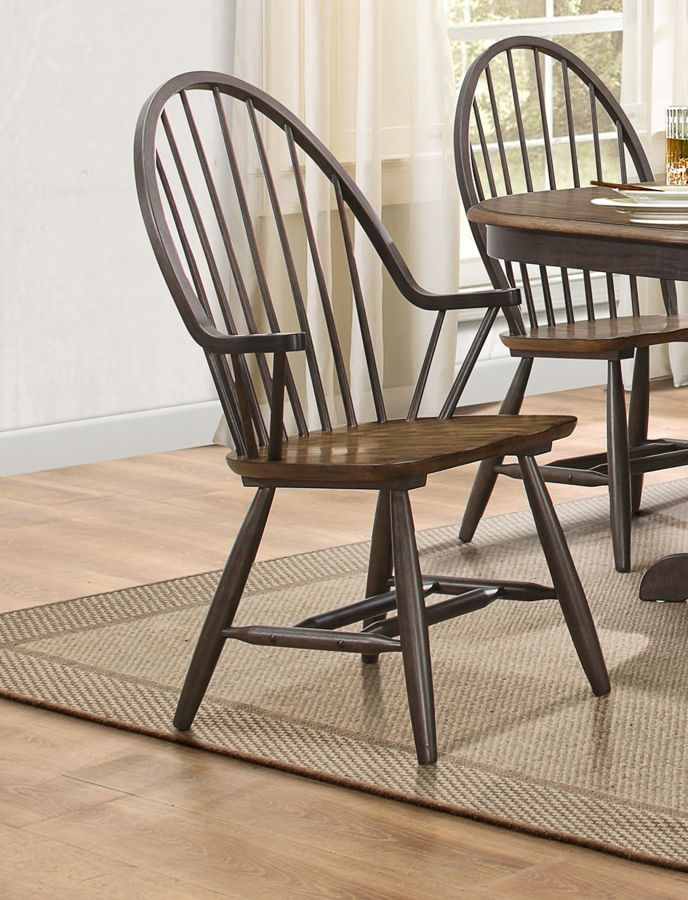 Genial 2 Home Elegance Cline Deluxe Windsor Arm Chairs