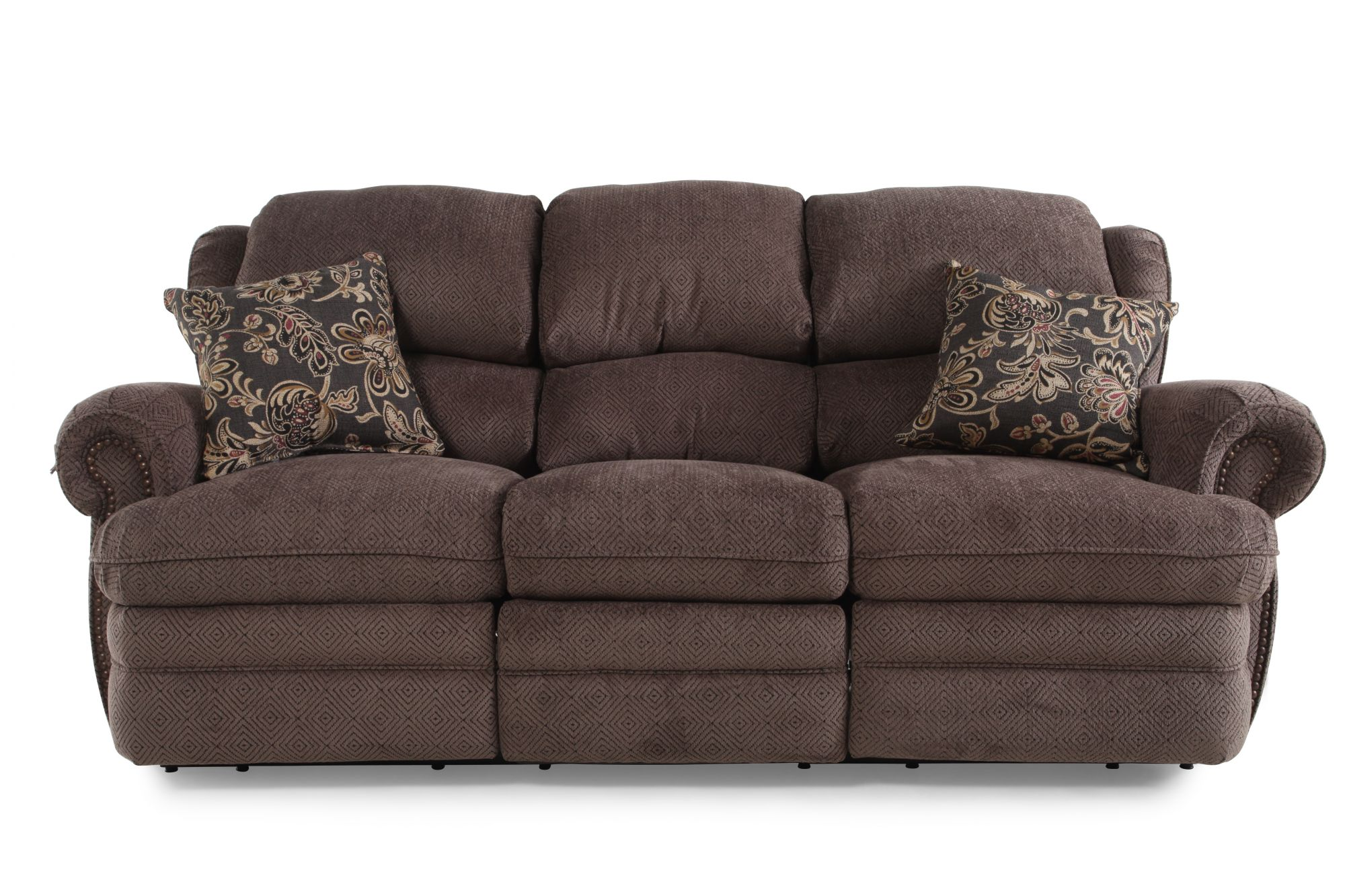 Lane Furniture Han Double Reclining Sofa