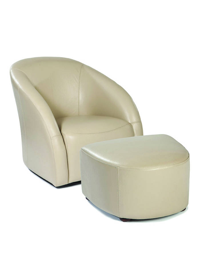 Marvelous Lazzaro Maryland Taupe Swivel Tub Chair And Ottoman Set Camellatalisay Diy Chair Ideas Camellatalisaycom