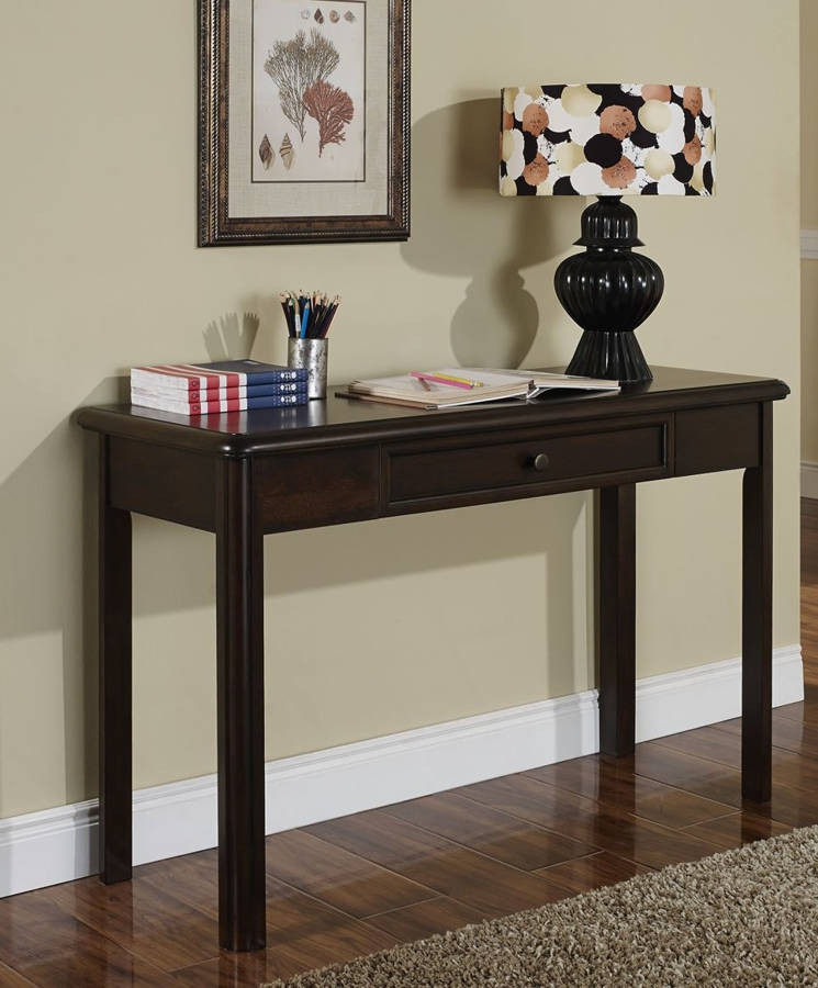 Fantastic New Classic Furniture Canyon Ridge Youth Desk The Classy Home Ncnpc Chair Design For Home Ncnpcorg
